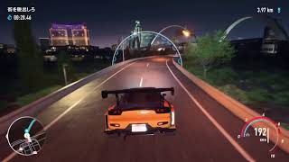 Need for Speed Payback Skyhammer mession Tokyo drift cars Vol.1