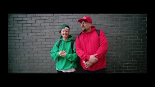 Gilly Man Giro ft. Rick Fury - The Warpzone [Official Video]