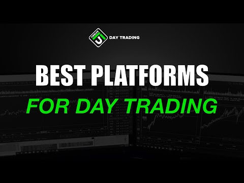 Best day trading platform youtube