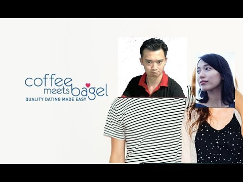 喵喵俠實況 交友神APP coffee meeets bagel dating app