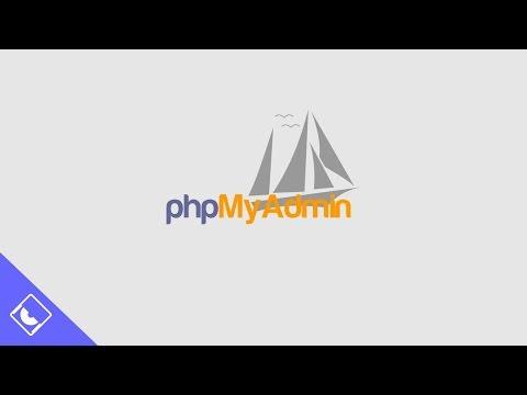Phpmyadmin Cara Instal