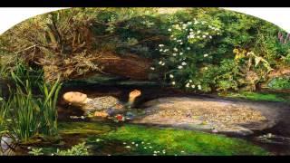 Ophelia I [Gedicht]