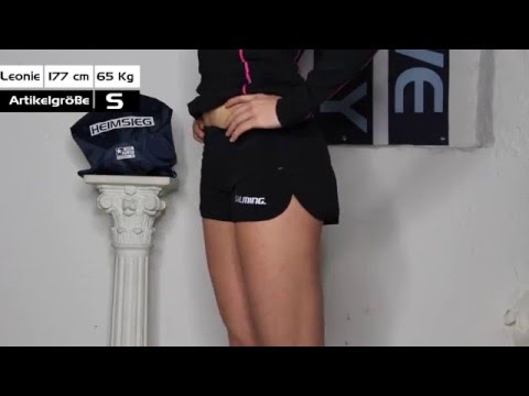 Salming Running Shorts Women thumbnail