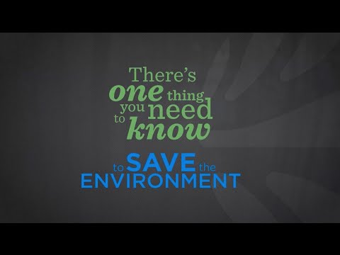 To save the environment: Global Landscapes Forum