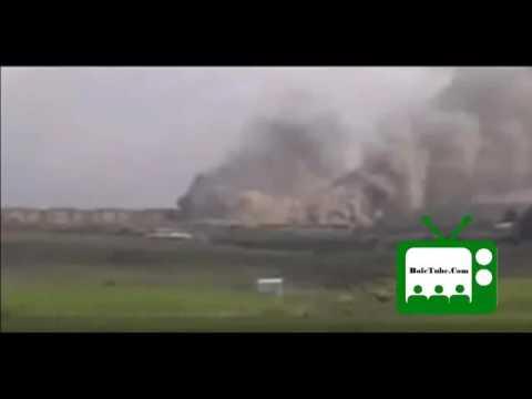 Fire Breaks Out At Ethiopia's Kilito Maximum Security Prison