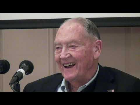 John Bogle Q & A