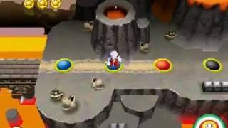 New Super Mario Bros Part 25 World 8-4 8-Castle 1 8-5 8-6 8-...