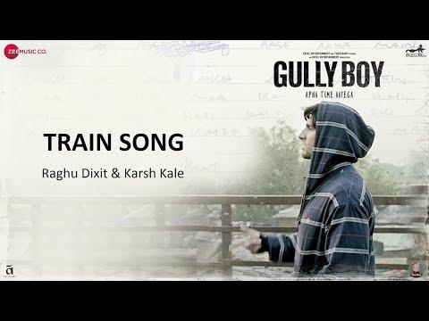 Train Song | Raghu Dixit | Ranveer Singh