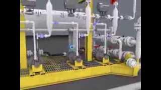 Paquete de generación eléctrica - ANDMASE