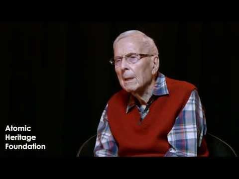 Martin Skinner's Interview