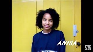 Anisa Jasmo - Just a teen (original song)