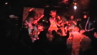 Humungus - Anthrax - Indians