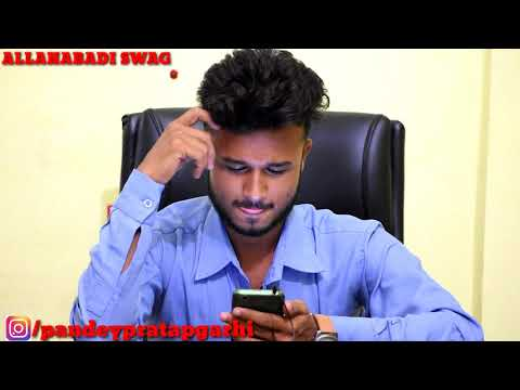 Second QNA of Allahabadi Swag || Find Your Answer By Me || Nityam Pandey