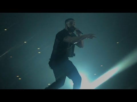 Drake Know Yourself Live Toronto Scotiabank Arena Aubrey and the Three Migos