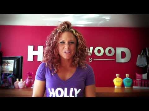 Hollywood Tans - Look Amazing Everywhere!
