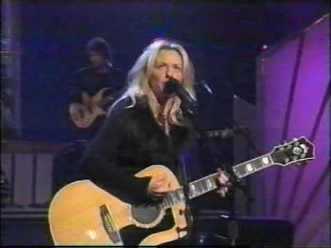 Deana Carter - Did I Shave My Legs For This? (LIVE)