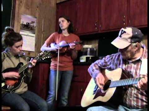 Bury Me Beneath the Willow -- The Pressley Girls
