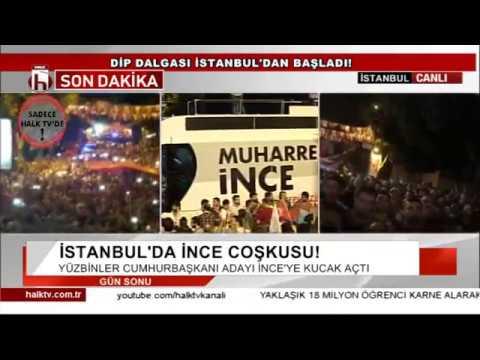 Kadıköy'de değişim rüzgarı......