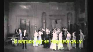 "Evelyn Laye sings ""The Call of Life"" from Noel Coward"