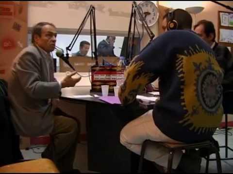 Pierre Bourdieu : Interview de la radio RDC