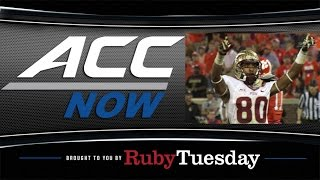 Noles On Top of USA Today Preseason Coaches Poll | ACC NOW