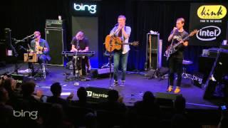 Django Django - Hand Of Man (Bing Lounge)