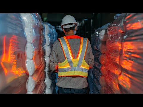 Linde Material Handling - It's A Linde - Linde Safety Guard