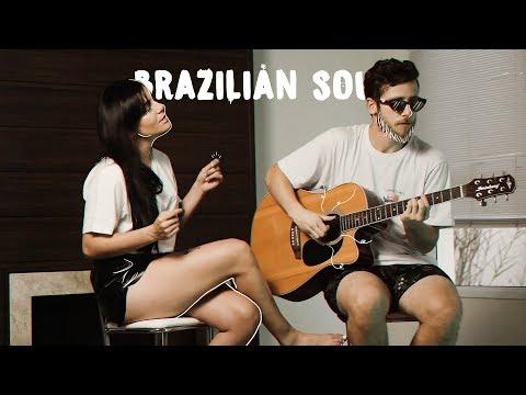 Brazilian Soul - Hellen Cardoso Cover