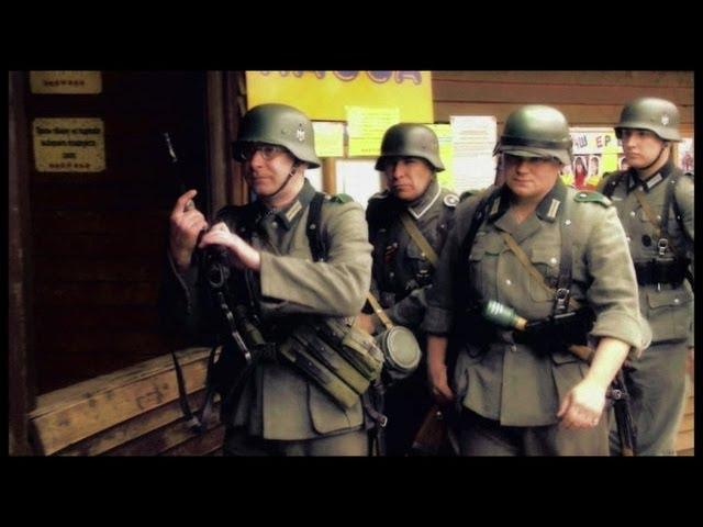 Motor-Roller - Песня о войне