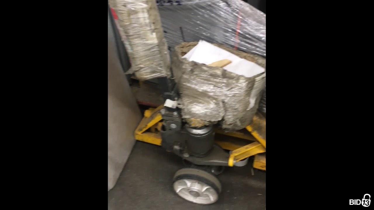 Apple Self Storage Oakville - Unit 1682 & Apple Self Storage Oakville - Unit 1682 - YouTube
