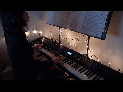 Sade - Deftones - No Ordinary Love - Piano Cover [HD]
