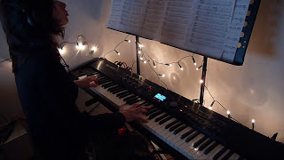 Sade - Deftones - No Ordinary Love - piano cover [HD]