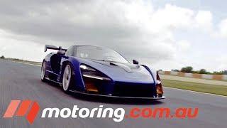2019 McLaren Senna Review | motoring.com.au