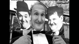 """Deconstructing Laurel & Hardy"" Sat Dec. 29, 10 pm ET / 7 pm PT on CultRadioAGoGo.com"