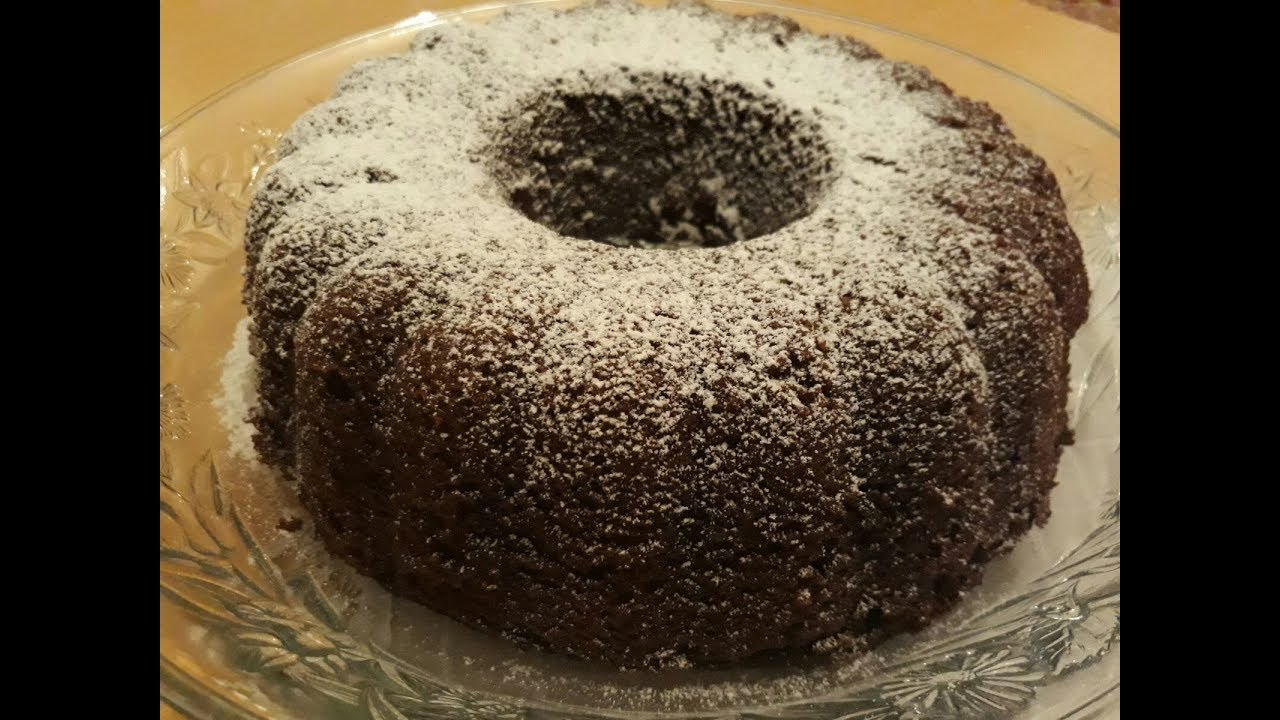 Tencerede kek tarifi / çok kolay tarifler