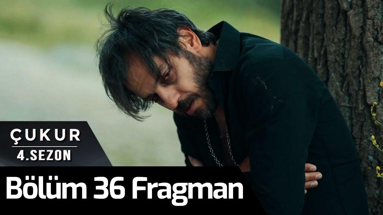 Download Çukur 4. Sezon 36. Bölüm Fragman