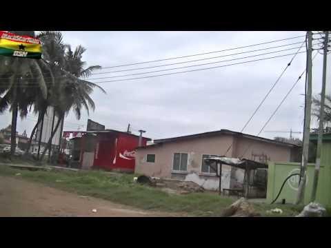 Accra - La/Cantonments/Nungua areas