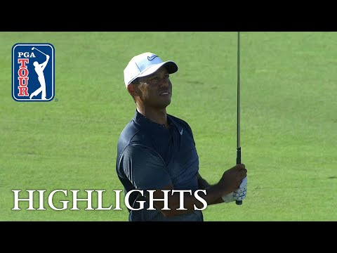 Tiger Woods extended highlights | Round 3 | Hero