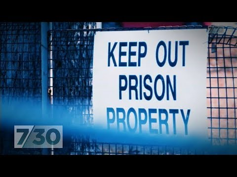 Inside Australia's 'powder keg' private prison