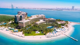 Rixos The Palm Hotel & Suites, Palm Jumeirah, Dubai, United Arab Emirates
