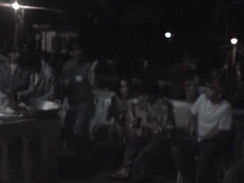 igorot song with a funny dance