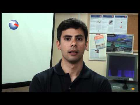 Conapra ATPR - Posicionamento Dinâmico e Azipod