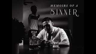 MEMOIRS OF A SINNER | An Award Winning 2019 Noir Short Film - Directors Cut