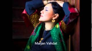 Marjan Vahdat - Shevano (by ziruh)