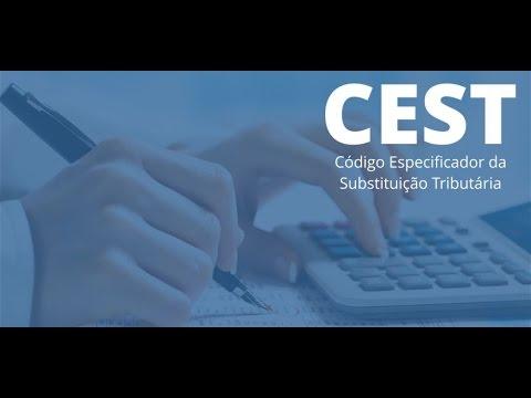 ICMS – Substituição Tributária – CEST – Alterações