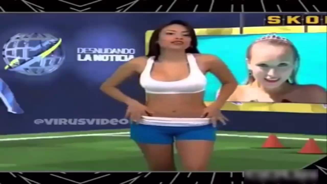 Видео подборка сочных — 9