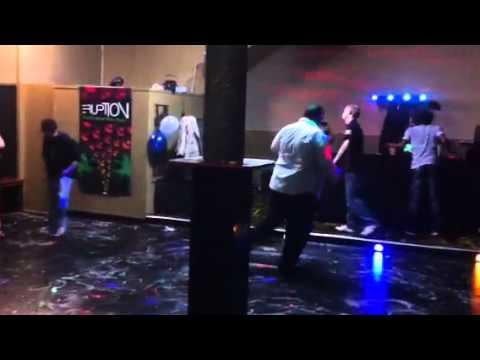 Teez Ultimate Dance Battle 2011