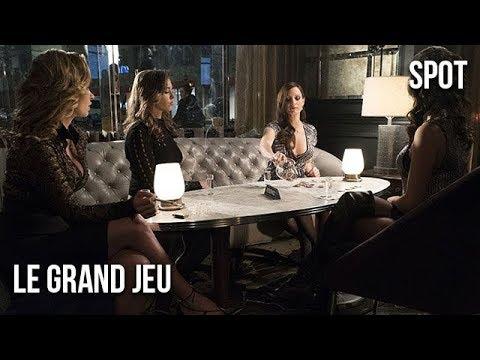 LE GRAND JEU - Un plébiscite streaming vf