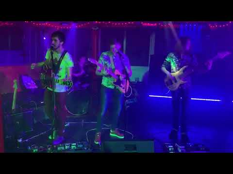 I Can't Get Your Face Out Of My Mind - The Common View (Live at Bar21)