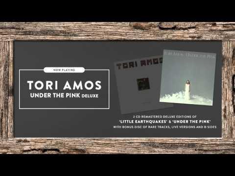 "Tori Amos - ""Under The Pink"" (Official Full Album Stream)"